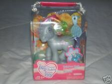 G3 My Little Pony Rare MIB Rainbow Dash I+pony charm - European box dated 2002