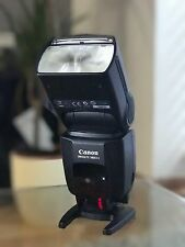 Canon Speedlite 580EX II Shoe Mount Flash-USATO