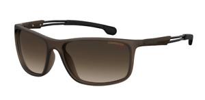 Carrera CARRERA 4013/GS Bronze, 58/18/130 Herren Sonnenbrillen