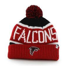 Atlanta Falcons 47 Brand Knit Hat Calgary Cuff Cap