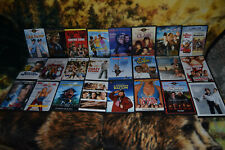 Lot #12 DVD Movies Various Titles(OVER 200 TITLES TO PICK THROUGH)