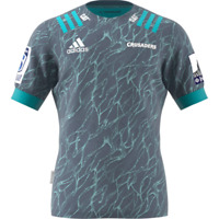 2020 Crusaders Super Rugby Away Jersey