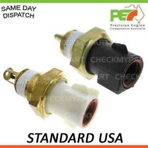 *STANDARD USA* CoolantTempSensor + Air Temp Sensor For Ford Falcon EF EL