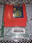 Super Games 500 in 1 Multi Cartridge Card for Nintendo NES