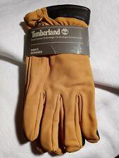 New Timberland Mens Touch Screen Technology Gloves Sz L