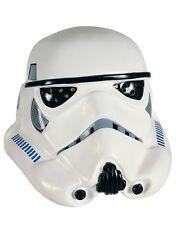 Star Wars Costume Accessory, Mens Storm Trooper Full Mask