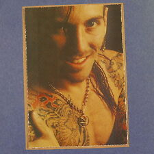 POP-CARD feat. TRACII GUNS #3, 11x15cm greeting card aaw