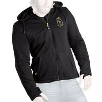 NEW Draggin Roo Kevlar Motorcycle Riding Sport Touring Hoody