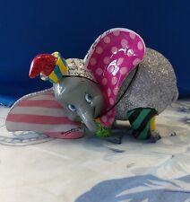 Disney Romero Britto Dumbo Figurine #4050482