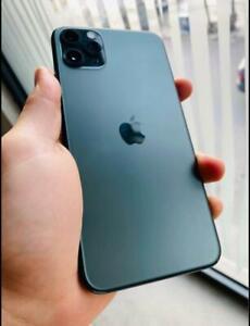 Iphone 11 pro max 265gb 99%