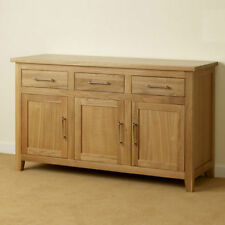 Solid Wood Bedroom Sideboards with Drawers