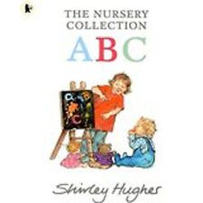 ABC - The Nursery Collection (2016), New, Shirley Hughes Book