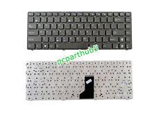 New Asus U36 U36J U36JC U36S U36SD U36SG U36SD-A1 Black Keyboard US Layout