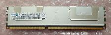 FUJITSU Original DDR3-RAM 4GB PC3-10600R ECC 2R S26361-F4003-L644 E644 Primergy