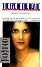 The Eye of the Heart by Barbara Howes (1990, Paperback)