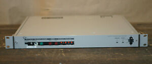 JVC KM-F250EG Frame Synchronizer / Video Broadcast TBC? Time Base Corrector??