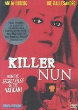 Killer Nun 0827058107396 DVD Region 1