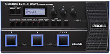 Boss GT-1 Guitar Multi-Effects Unit