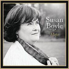 Boyle, Susan - Hope NOUVEAU CD
