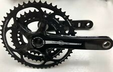 CAMPAGNOLO VELOCE 10spd TRIPLE CHAINSET. 170mm. POWER TORQUE.