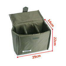 Waterproof Flexible Camera Insert Partition Foldable Bag Padded Cover Lens Pouch