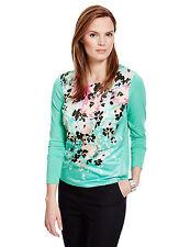 Satin Floral Hips for Women