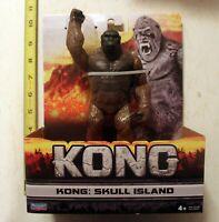 "NEW King Kong: Skull Island Action Figure: Playmates 6/6.5/7"""