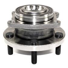 Wheel Bearing & Hub Assembly fits 2008-2014 Dodge Avenger Caliber  DURAGO PREMIU