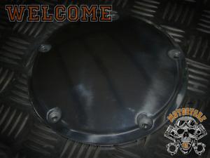 Harley Davidson Primario Cover Cubierta Del Embrague Clutch Cover Incl. Junta