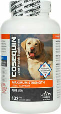 New listing Cosequin Ds Maximum Strength Joint Supplement Plus Chewable Tablets - 132 Count