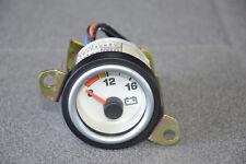 Dodge Viper GTS Batería Visualización Instrumento Adicional 04642135 Ac