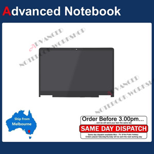 For HP Pavilion x360 14-dh1071TU FHD  Display Touch Digitizer Screen Assembly