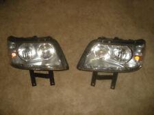 T5 Multivan Front Headlight VW Headlight Right and Left Bus Caravelle