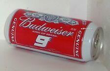 2009 NASCAR BUD RACE CAR #9 KASEY KAHNE BEER CAN BUDWEISER PETTY>GILLETT SPORTS