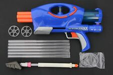 Nerf Airtech 3000 AT3K W/ Barrel + Spacer Bracket Mod Kit PETG RARE World Ship