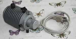 Vintage Zeiss Microscope Lamphouse (Lamp Unit) 12V 60W