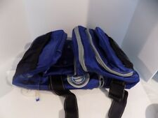 Pepsi Duffle Style Cooler Bag, 3 in 1