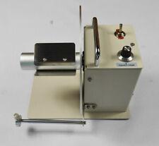 110/220V Labels Tags Rewinder Speed Adjustable Positive Negative Rotation Office