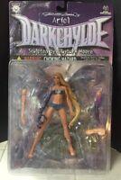 "Randy Queens Ariel from DarkChylde 7"" Action Figure NIP Moore Action Collectible"