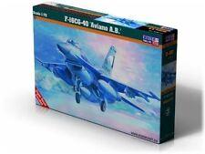 Aviones militares de automodelismo y aeromodelismo de plástico