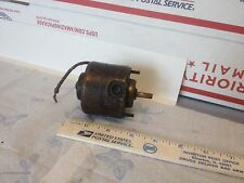 Studebaker blower  motor, PN 7206, USED.  Item:  8240