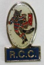 SUPERBE PINS - Rugby - RCC - MIC