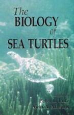 Biology of Sea Turtles, Vol. 1, , Acceptable Book