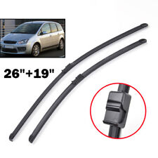 Front Window Windshield Wiper Blade For Ford C-Max MK1 2003-2010 2009 2008 2007