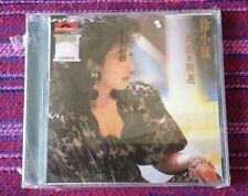 Paula Tsui ( 徐小鳳 ) ~ Greatest Hits ( Malaysia Press ) Back to Black series Cd