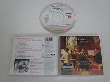 SCHUBERT/PIANO TRIOS D 898 & D 929, IMMERSEEL(SONY CLASSICAL SK 62 695) CD ALBUM