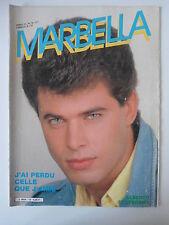 Photoromans MARBELLA (Lancio) n° 19 de 1987