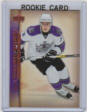 07-08 2007-08 UPPER DECK JACK JOHNSON YOUNG GUNS ROOKIE 222 LOS ANGELES KINGS