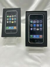 Apple iPhone 1st Generation 2G 4GB AT&T Model A1203 - RARE iOS 1.0