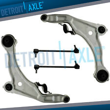 Front Lower Control Arm Sway Bar Kit for 2009 2010 2011 2012 2013 2014 Maxima